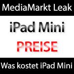 apple ipad mini preise was kostet ein neues kleines ipad. Black Bedroom Furniture Sets. Home Design Ideas