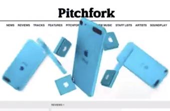 WOW: Apple iPod 3D Werbespot auf Webseite gesichtet! 2