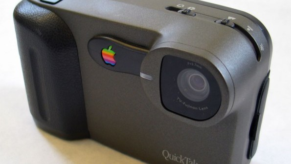 Apple Quicktake 200 vs. Samsung Galaxy Cam?