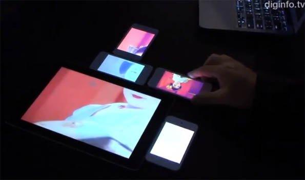 Pinch: Riesen-Display aus iPhone & iPad!