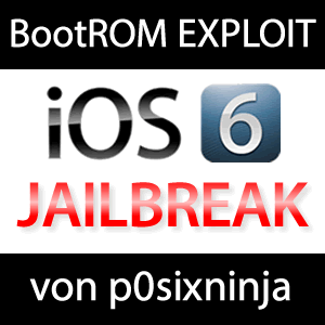 p0sixninja hat kein BootROM Exploit!