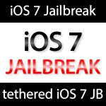 iOS 7 Jailbreak ist da! Jailbreak iOS 7 funktioniert!