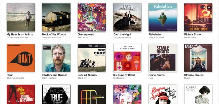iTunes 11 zu iTunes 10.7 in drei Schritten!