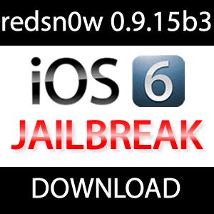 iOS 6 Jailbreak Update: Download Redsn0w 0.9.15b3 iPad mini & iPad 4 SHSH!
