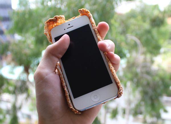 iPhone 5 Case essbar