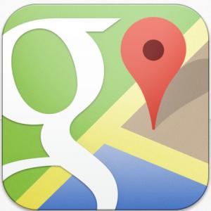 Download Google Maps für iOS 6