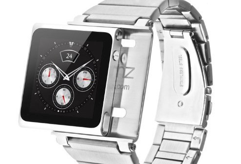 Apple iWatch kommt?