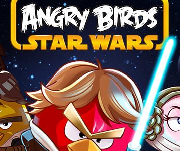 Für iPad: Angry Birds HD billiger im App Store!