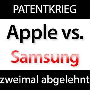 Richterin Koh lehnt Verkaufsverbot für Samsung Geräte ab!