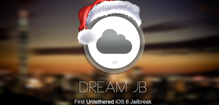 Dream Jailbreak Video Beweis iOS 6 Jailbreak für iPhone 5?