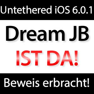 Dream Jailbreak Traum geplatzt!