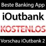 iOutbank kostenlos - beste Banking App für iPhone & iPad gratis!