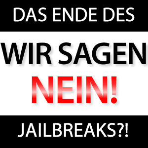 Ende iPhone Jailbreak?