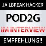 pod2g: glaubt an iOS 6 / iOS 6.1 Jailbreak, enttäuscht vom iPhone 5, APPLE STOP THE FIGHT! pod2g interview 150x150