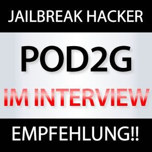 pod2g Interview
