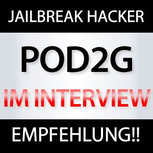 pod2g Interview