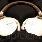 SONY MDR 1R Test: Premium Kopfhörer mit TOP Sound, TOP Bass, TOP Design sony mdr 1r 6 150x150