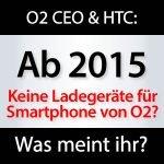 2015 O2 Ladegerät iPhone 6?