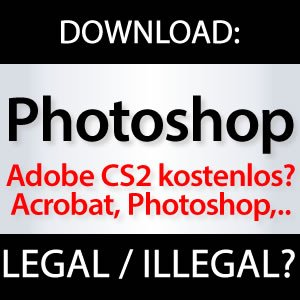 Adobe Photoshop Cs2 Kostenlos Zum Download Legal Oder Illegal