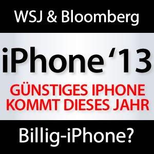 Billig iPhone?