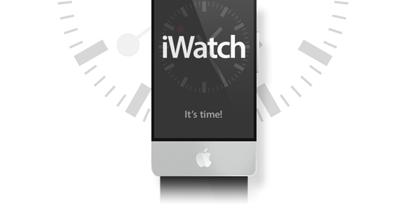 Apple iWatch im Anmarsch? Apple Armbanduhr kommt laut WSJ & NYTimes!