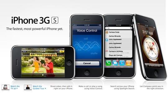 Apple iPhone 3GS vor Comeback in Südkorea 1