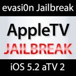iOS 5.2 / iOS 6.1 AppleTV Jailbreak (AppleTV 2)   Seas0npass, aTV Flash black & Sn0wbreeze  appletv 2 jailbreak ios 6.1 5.2 150x150