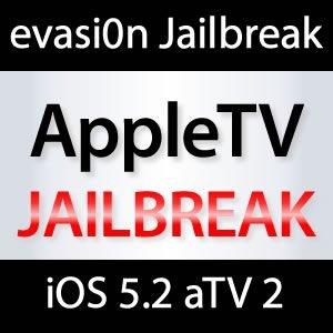 AppleTV Jailbreak unter iOS 5.2 (6.1) mit Seas0npass kommt!