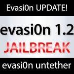 Evasi0n 1.2 Update!