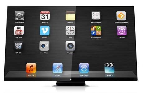 Apple iTV: 65 Zoll Ultra HD 4K Apple Fernseher für 2014 erwartet? 8