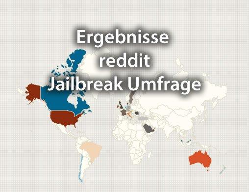 Jailbreak Infografik: Was kostet ein Jailbreak? Wieviele Tweaks installiert? 1