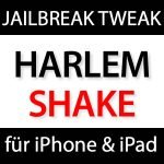 Harlem Shake: deutscher Jailbreak Tweak Entwickler rockt den iPhone Lockscreen! harlem shake jailbreak tweak 150x150