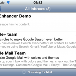 Mail Enhancer Pro   besseres iOS Mail dank Jailbreak Tweak (iOS 6.x kompatibel)! highlighting 150x150