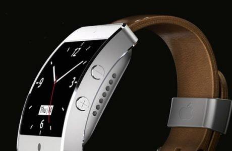 Neue Apple iWatch Bilder (Design Konzept Fotos von Martin Hajek)   8