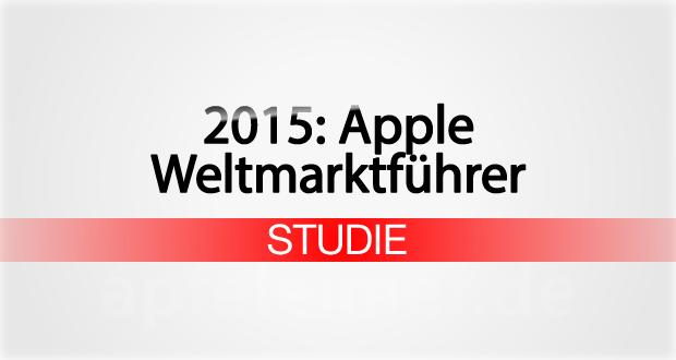Siegerkurs: Apple iPhone wird 2015 Weltmarktführer?  3