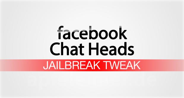 » Message Box bringt Facebook Chat Heads auf iOS mit Jailbreak