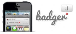 badger ios