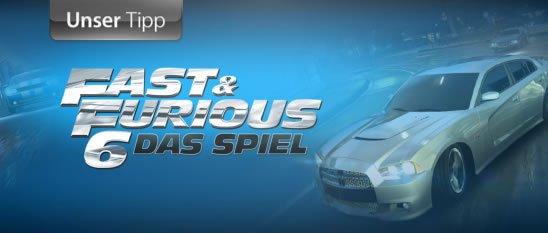 Fast & Furious 6, Gangstar Rio & N.O.V.A. 3 KOSTENLOS für iPhone & iPad - DOWNLOAD NOW! 9