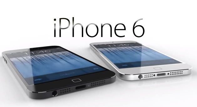 iphone 6 mit 4 8 zoll display iwatch smalltalk. Black Bedroom Furniture Sets. Home Design Ideas