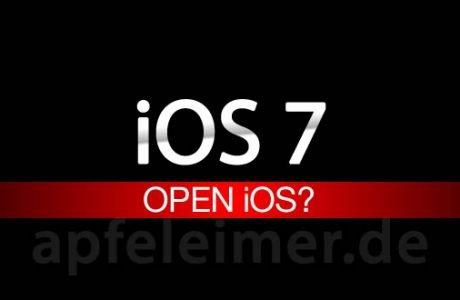 Pod2g: Statt iOS Jailbreak alternative offene iOS Firmware! 3