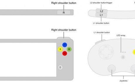 Game Controller für Apple iPhone, iPad, OS X & AppleTV? Xbox One & PlayStation 4 GO HOME! 5