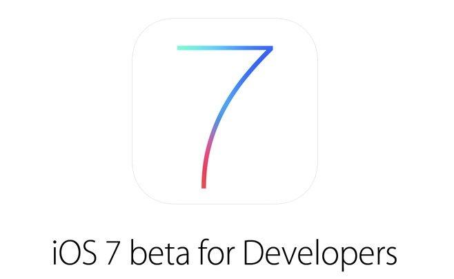 Download iOS 7 beta & OS X 10.9 Mavericks beta NOW! 8