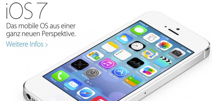 Iphone 6 plus kennenlernen