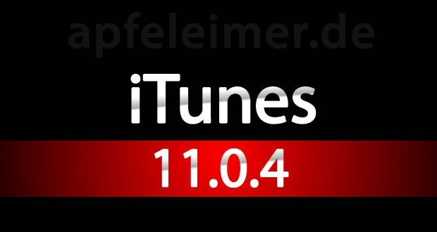 Update: Apple stellt iTunes 11.0.4 Download bereit 9