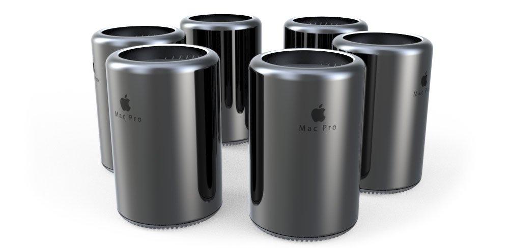 Mac Pro Roundup: Lachen & Staunen mit dem neuen Apple Mac Pro 2013! 2