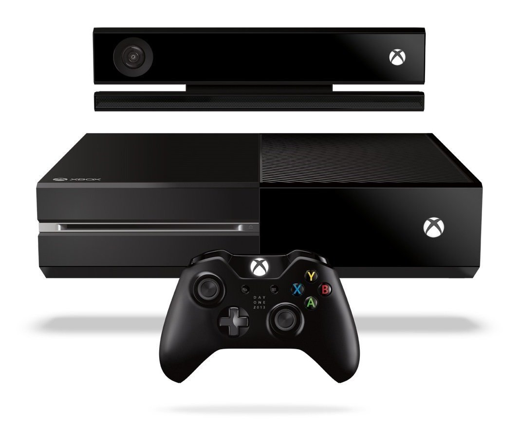 Xbox One Unboxing Video 14