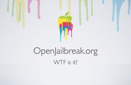 OpenJailbreak: Entwickler-Plattform für Jailbreak Freunde von @p0sixninja 1