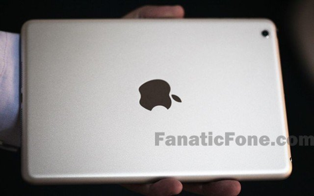iPad mini 2 Rückseite mit neuem Apple Logo? 11