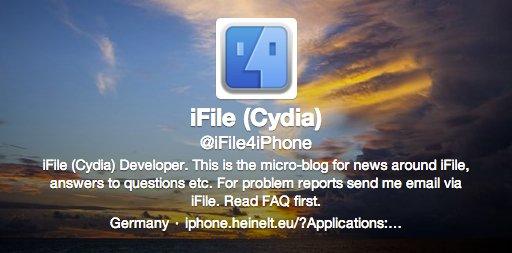 iFile: Jailbreak Tweak Update für iOS 7 & iFile App Store Version 1
