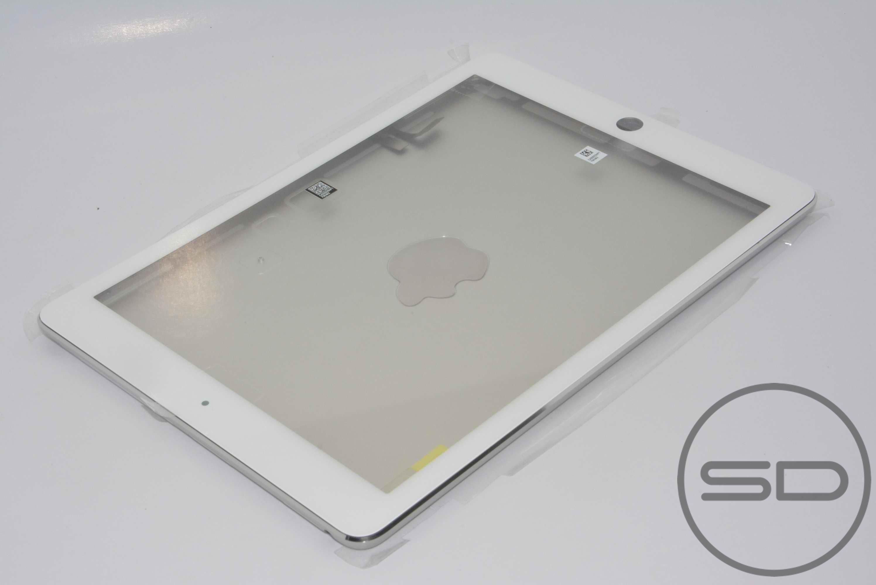 iPad 5 Fotos: So sieht Vorder- & Rückseite zusammen aus! 6